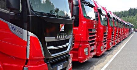 Transporteri, došlo je do promena propisa u Sloveniji zbog koronavirusa!