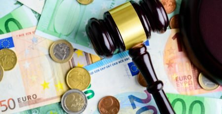 Novčane kazne prema novom Interventnom zakonu u Sloveniji
