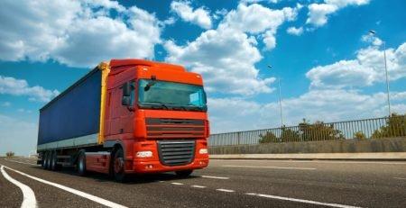 Otvaranje transportne firme u Sloveniji i EU
