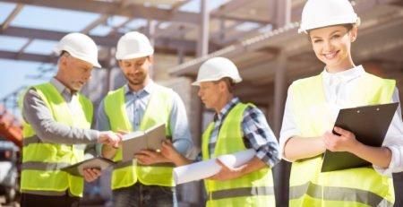 Građevinska firma u Sloveniji i rad u EU