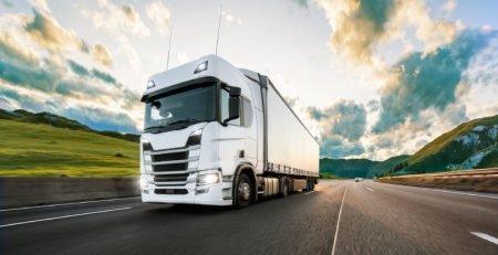 Licenca za transport robe u Sloveniji i Evropskoj Uniji
