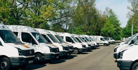 Transportna vozila do 3,5 tone - potrebna licenca u Sloveniji?