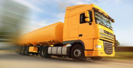 Registracija transportne firme u Sloveniji