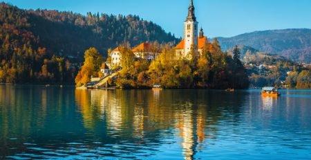 Karakteristike društva sa ograničenom odgovornošću u Sloveniji