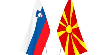 Dolazak makedonskih državljana u Sloveniju - važe testovi iz trećih zemalja!