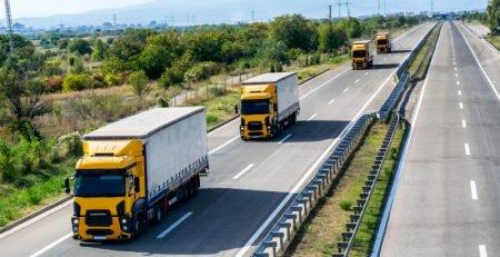 Transport sa teškim vozilima u Sloveniji i EU