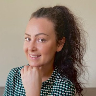 Polona Gačnik