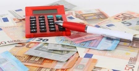 Minimalna plata u Sloveniji 2020. može biti zamrznuta!