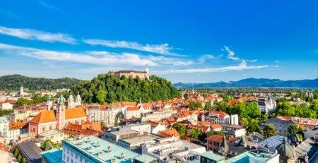 Otvaranje d.o.o. u Sloveniji i dobijanje dozvole za boravak i rad