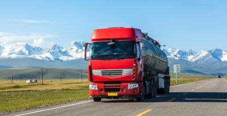 Povraćaj troškova za tovorna vozila - putarina u Nemačkoj!