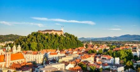 Predstavništvo u Sloveniji i nudenje usluga širom EU!