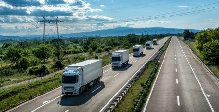 Transportna firma u Sloveniji/EU - proces otvaranja!
