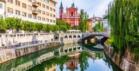 Ulazak u Sloveniju za srpske građanine