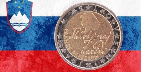 Gospodarstvo Slovenije kao očekivano u razvrednoti rasti!