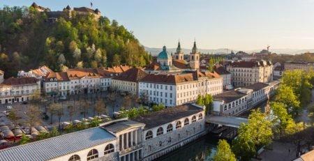 Tipovi preduzeća u SlovenijiEU za strane preduzetnike
