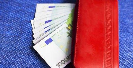 Troškovi zarade zaposlenog u preduzeću u Sloveniji!