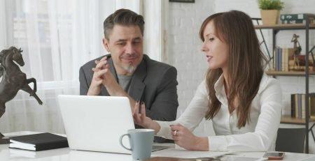 Internet zoom webinar za otvaranje firme