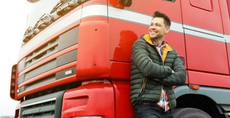Kod 95 u Sloveniji i transportna kompanija