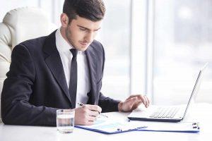 Kaj je sedež in kdaj potrebuje podjetje poslovni prostor?