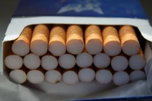 trošarine za cigarete