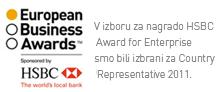 Evropske nagrade za spodbujanje podjetništva 2012