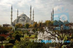 Turčija je lahko dobra priložnost tudi za slovenska podjetja