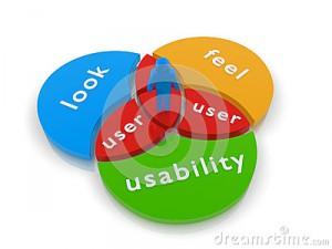 Uporabniška izkušnja spletne strani