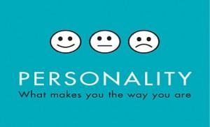 Vaš pogled in osebnost določata ali boste uspeli