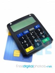 Spletno plačevanje je vedno bolj preprosto!