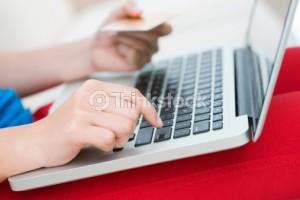 Varno plačevanje spletnih storitev