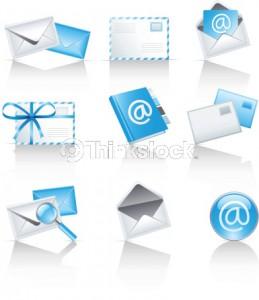 Več e-naslovov, več potencialnih kupcev
