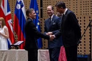 Mednarodno priznanje za mlade MEPI/Duke of Edinburgh Award