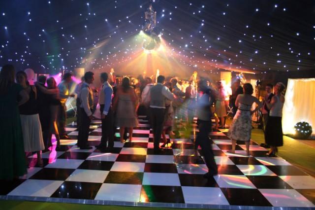 Ples prvakov: trženjsko raziskovanje