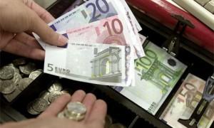 Euro-paying