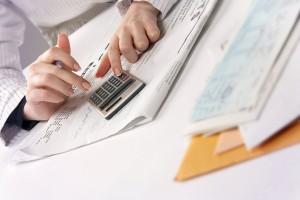Kako se ugotavlja davčna osnova pri normirancih?
