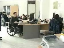 Novosti pri zaposlovanju invalidov