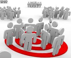 Definirajte svojo ciljno skupino