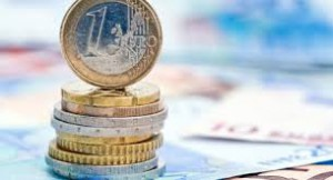 Ugovor na dohodnino: Zaradi nekaj centov razlike ga ni treba vlagati