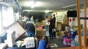 Kako pošiljati humanitarno pomoč?