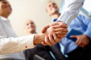 Navajanje naslova podjetja in pridobivanje soglasja za opravljanje dejavnosti