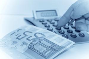 Vlada uvaja davčne blagajne