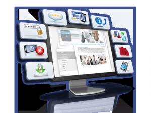 lastnosti učinkovite spletne strani