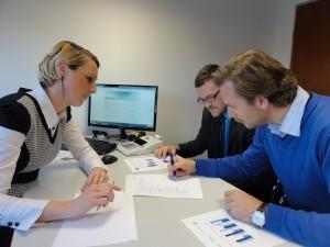 Obetajo se spremembe računovodskih standardov