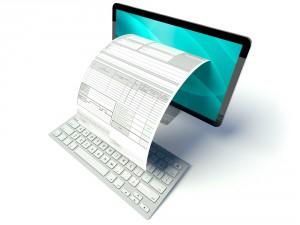 Kaj je e-račun - 1. del: Oblika e-računa