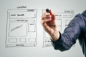 Kaksna mora biti vsebina spletne strani?