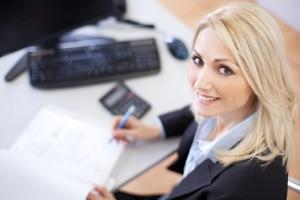 Komu je potrebno javiti spremembo poslovnega računa?
