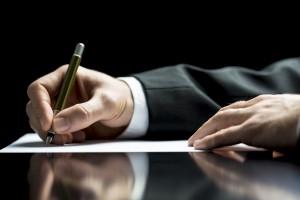 Kako napisati prodajno pismo, ki proda?