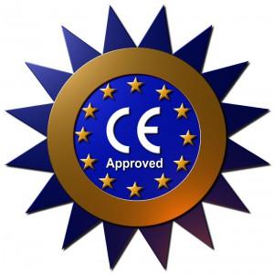 Oznaka CE in obveznosti prodajalca