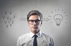 Potencialni podjetnik - uči se, da ti ne bo treba delati!