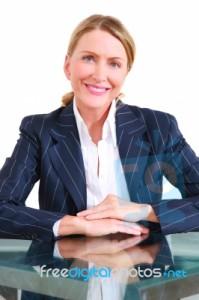 Primerna obleka za delo in uspeh